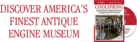 Discover America's Finest Antique Engine Museum