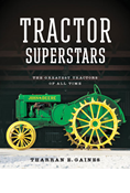TRACTOR SUPERSTARS