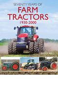 SEVENTY YEARS OF FARM TRACTORS 1930-2000