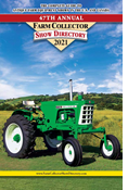 FARM COLLECTOR SHOW DIRECTORY 2021