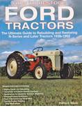 HOW TO RESTORE FORD TRACTORS