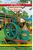FARM COLLECTOR SHOW DIRECTORY 2020