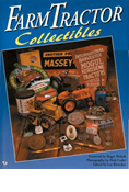 FARM TRACTOR COLLECTIBLES