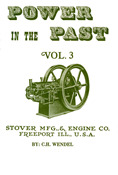 POWER IN THE PAST VOLUME 3, E-BOOK