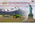 ALL ACROSS AMERICA - CLASSIC TRACTORS ARE EVERYWHERE DVD
