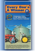 EVERY ONE'S A WINNER DVD