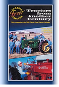 TRACTORS FROM ANOTHER CENTURY DVD