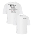 MEDIUM GAS ENGINE MAGAZINE SATURDAYS T-SHIRT