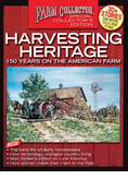 HARVESTING HERITAGE: 150 YEARS ON THE AMERICAN FARM
