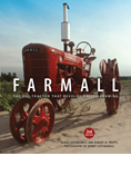 FARMALL: THE RED TRACTOR THAT REVOLUTIONIZED FARMING