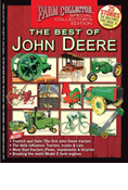 THE BEST OF JOHN DEERE