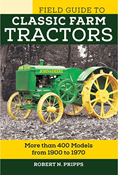 GUIDE TO CLASSIC FARM TRACTORS