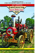 FARM COLLECTOR SHOW DIRECTORY 2018